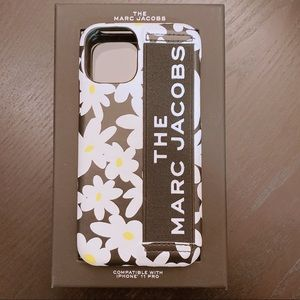 Marc jacob iPhone 11 Pro phone case